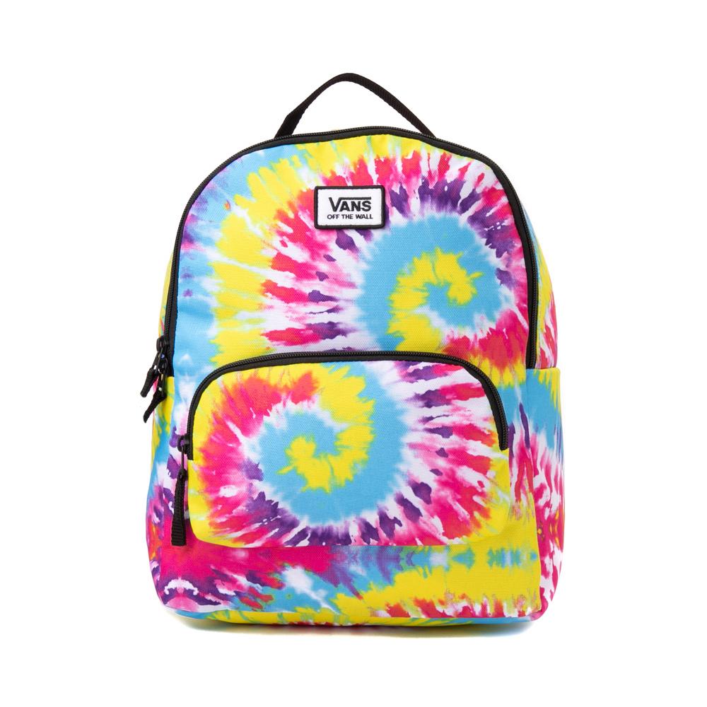 Vans Off the Wall Mini Backpack - Tie Dye