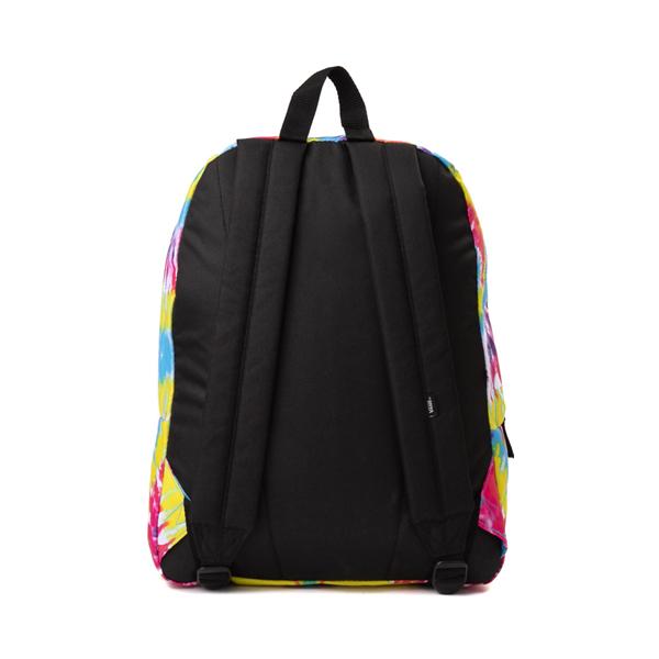 alternate view Vans Old Skool Backpack - Tie DyeALT2
