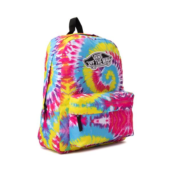 alternate view Vans Old Skool Backpack - Tie DyeALT4B