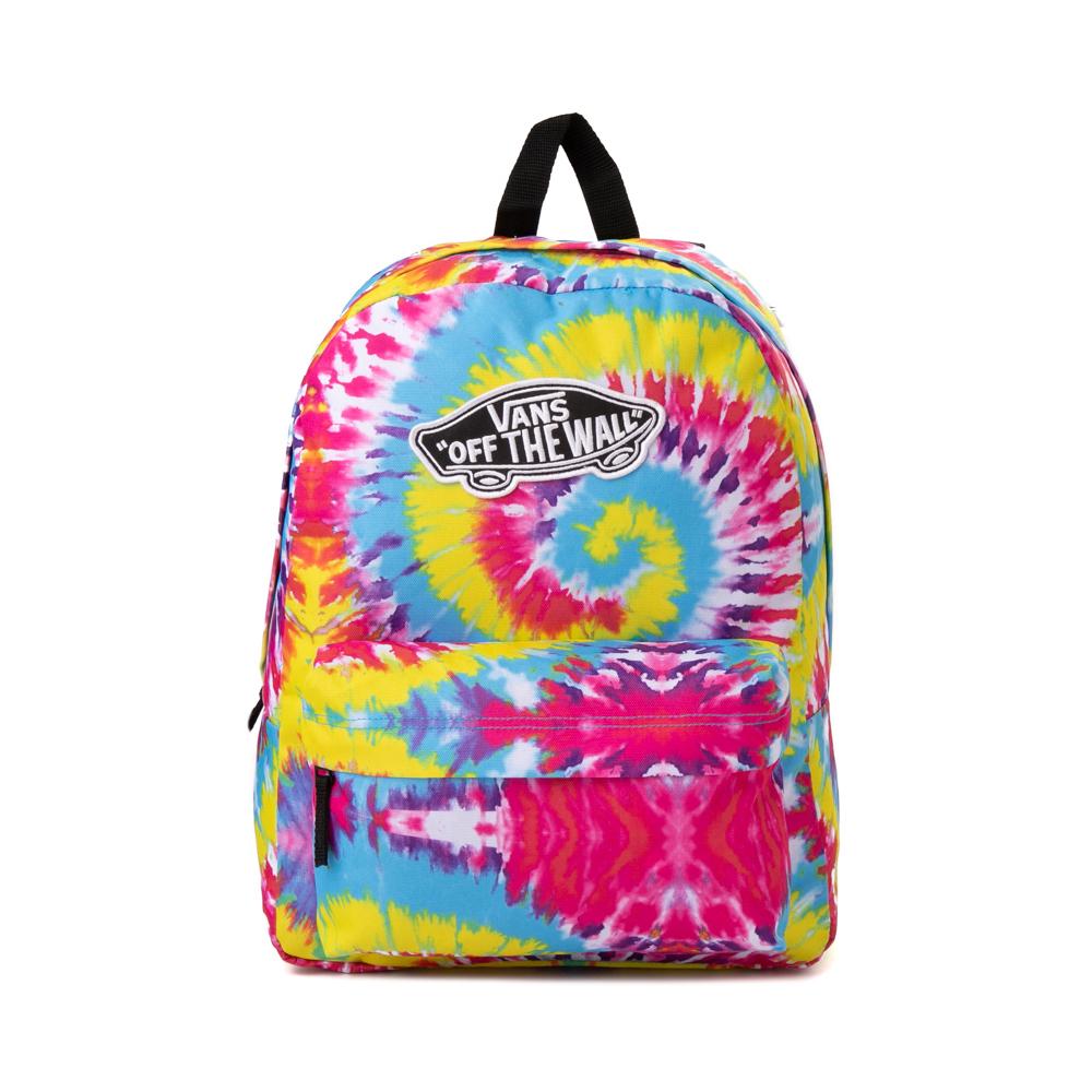 Vans Old Skool Backpack - Tie Dye