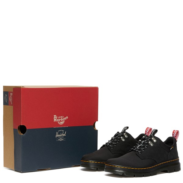 alternate view Dr. Martens x Herschel Supply Co. Reeder Boot - BlackALT1C