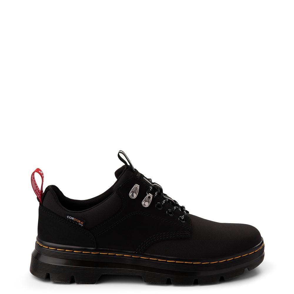 Dr. Martens x Herschel Supply Co. Reeder Boot - Black