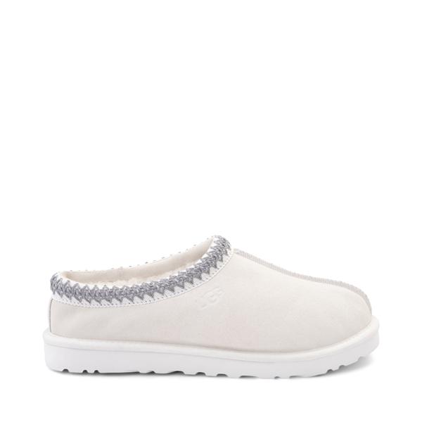 Mens UGG® Tasman Slipper - White