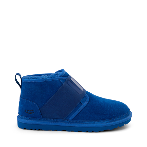 Main view of Mens UGG® Neumel II Graphic Casual Shoe - Classic Blue