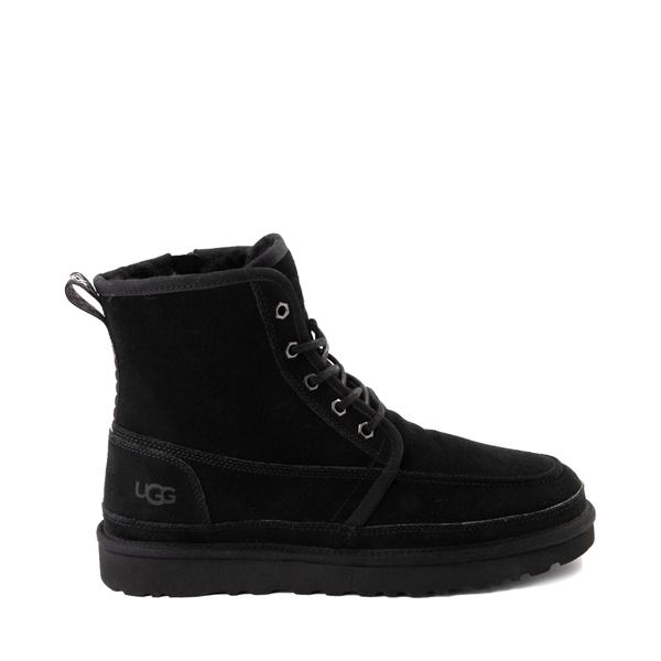 Main view of Mens UGG® Neumel Hi Boot - Black