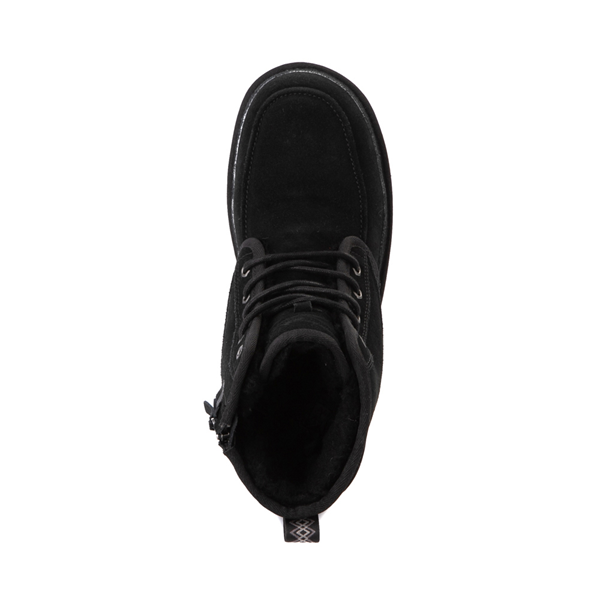 alternate view Mens UGG® Neumel Hi Boot - BlackALT2