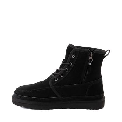 Alternate view of Mens UGG® Neumel Hi Boot - Black