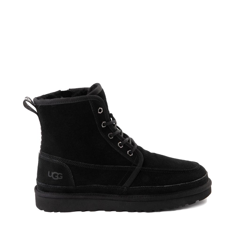 Mens UGG® Neumel Hi Boot - Black