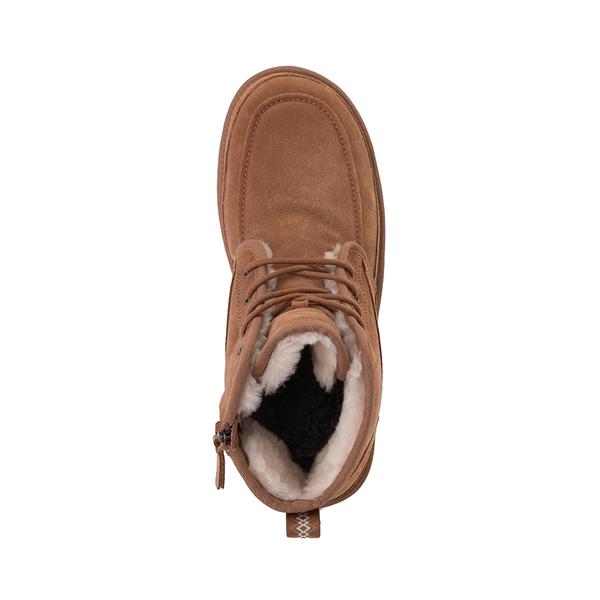 alternate view Mens UGG® Neumel Hi Boot - ChestnutALT2