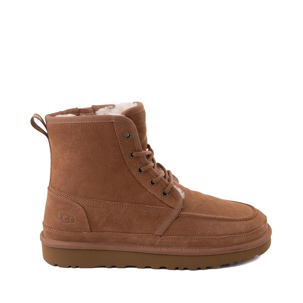 Mens UGG® Neumel Hi Boot - Chestnut