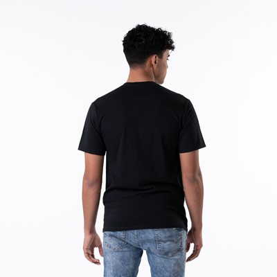 Alternate view of Mens Boyz N The Hood Tee - Black