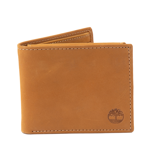 Timberland Passcase Wallet - Wheat