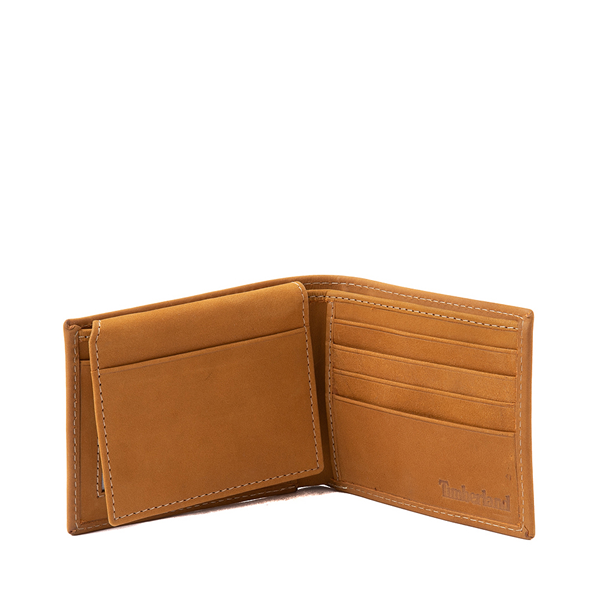 alternate view Timberland Passcase Wallet - WheatALT1