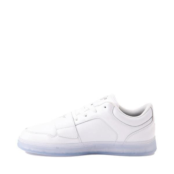 alternate view Mens Creative Recreation Cesario Lo XXI Sneaker - WhiteALT1