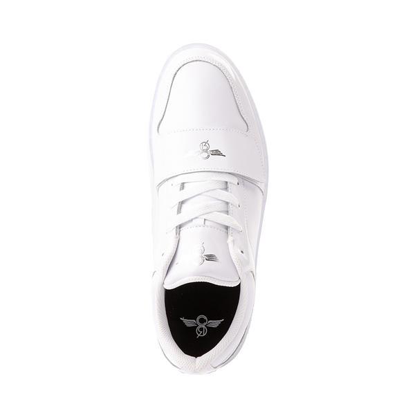 alternate view Mens Creative Recreation Cesario Lo XXI Sneaker - WhiteALT2