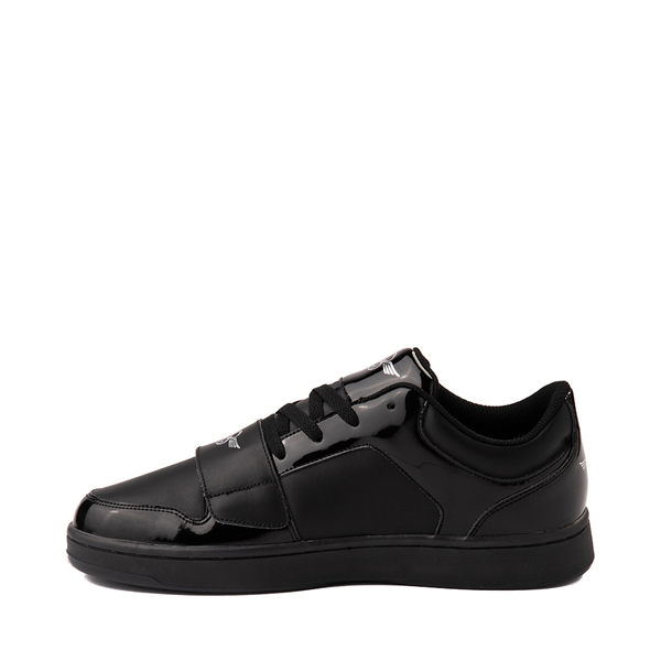 alternate view Mens Creative Recreation Cesario Lo XXI Sneaker - BlackALT1