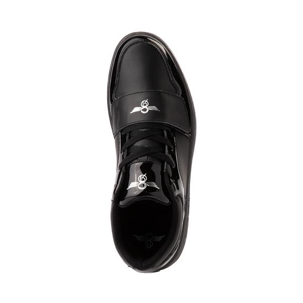 alternate view Mens Creative Recreation Cesario Lo XXI Sneaker - BlackALT2