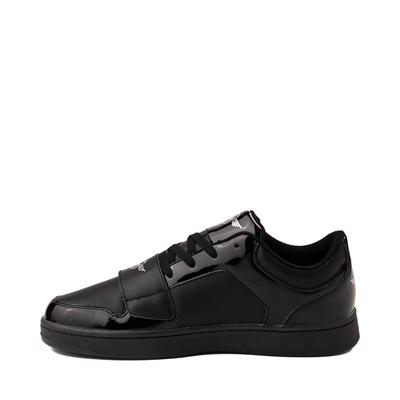 Alternate view of Mens Creative Recreation Cesario Lo XXI Sneaker - Black