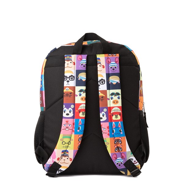 alternate view Aminal Crossing Backpack - MulticolorALT2