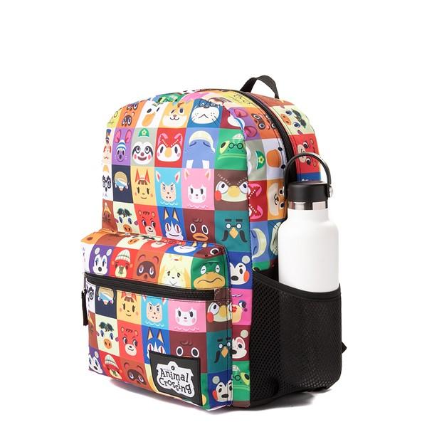 alternate view Aminal Crossing Backpack - MulticolorALT4
