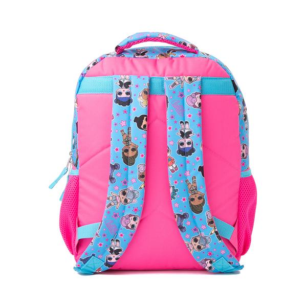 alternate view LOL Surprise!™ Born To Sparkle Backpack Set - PinkALT2