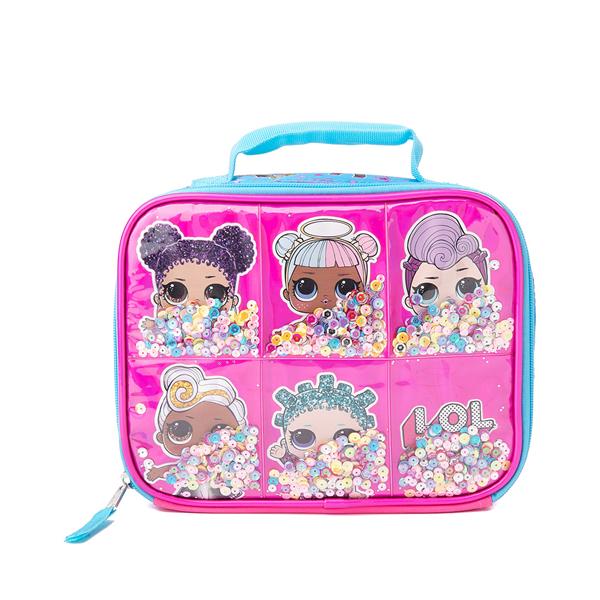 alternate view LOL Surprise!™ Born To Sparkle Backpack Set - PinkALT3C