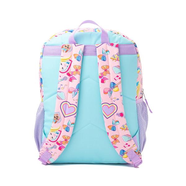 alternate view JoJo Siwa™ Backpack Set - LavenderALT2