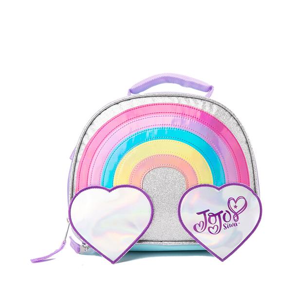 alternate view JoJo Siwa™ Backpack Set - LavenderALT5