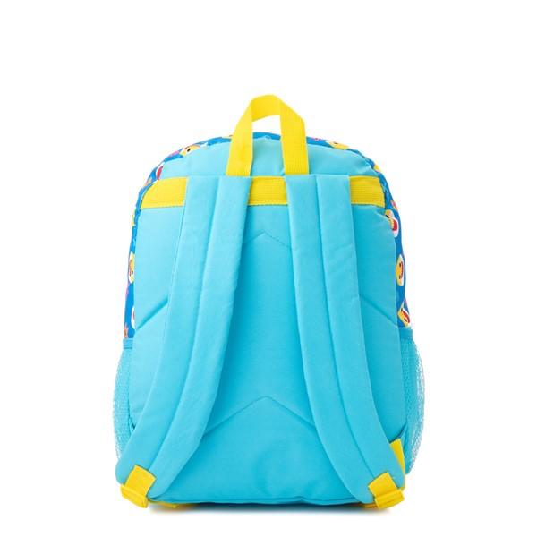 alternate view Baby Shark Backpack Set - BlueALT2
