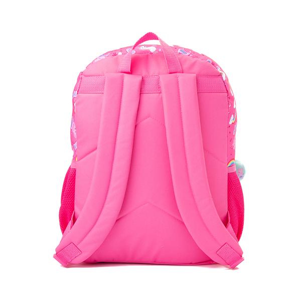 alternate view Peppa Pig Backpack Set - Pink / BlueALT2