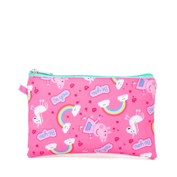 alternate view Peppa Pig Backpack Set - Pink / BlueALT6
