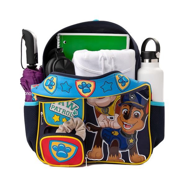 alternate view Paw Patrol Backpack - BlueALT1