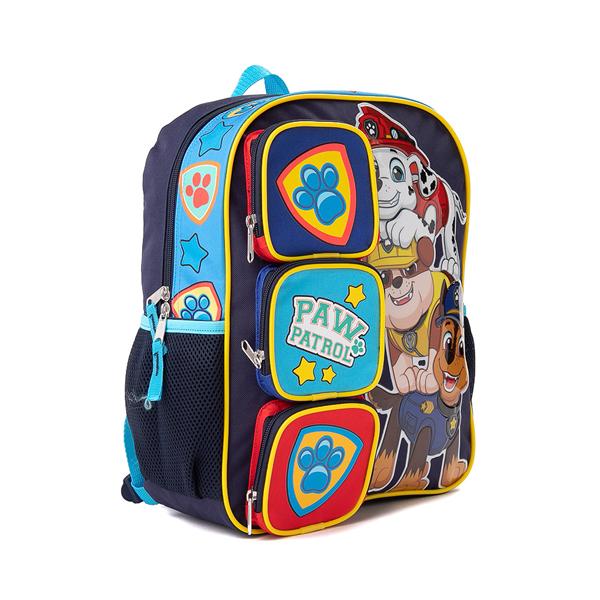 alternate view Paw Patrol Backpack - BlueALT4B
