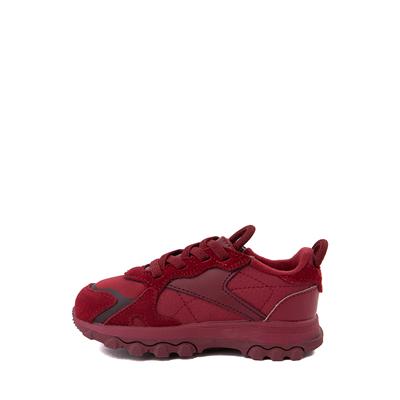 Alternate view of Reebok x Cardi B Classic Leather Athletic Shoe - Toddler - Triathlon Red