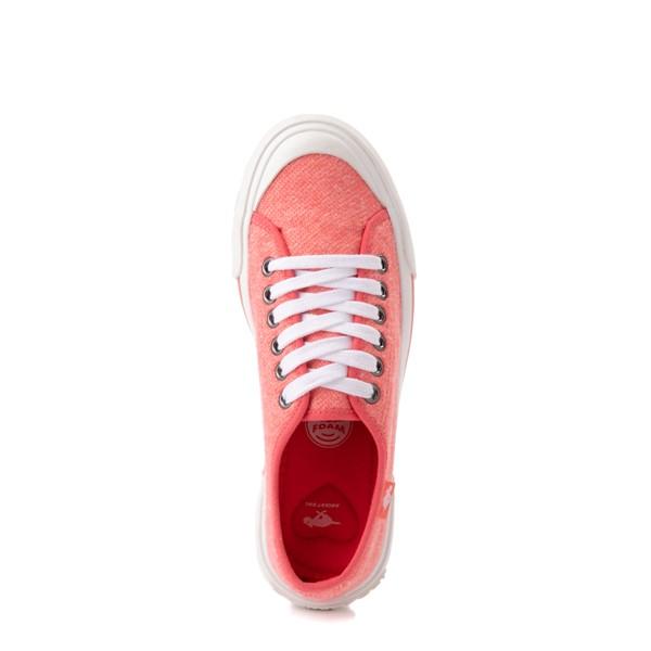 alternate view Womens Rocket Dog Jumpin Sneaker - MelonALT4B
