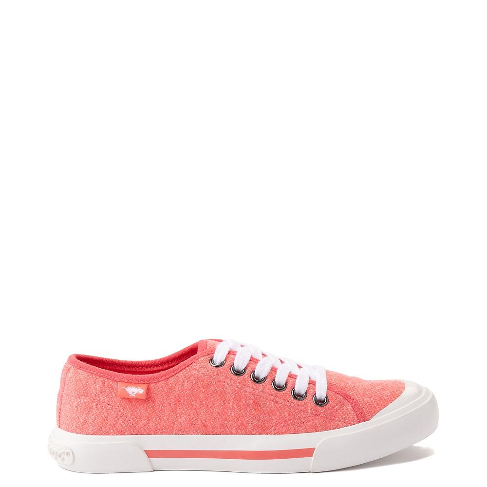 Womens Rocket Dog Jumpin Sneaker - Melon