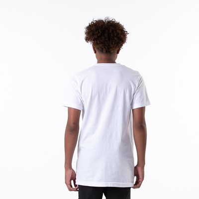 Alternate view of Mens Cowboy Bebop Edward Tee - White