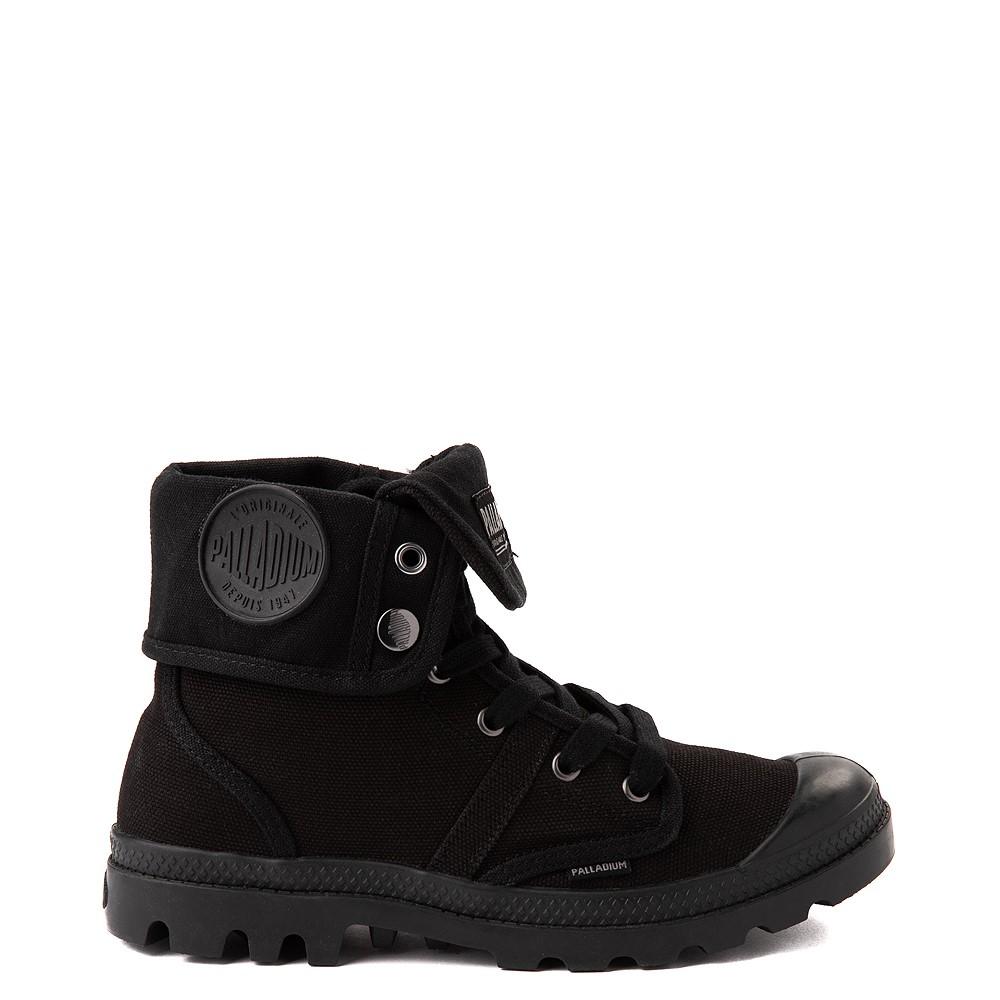 Womens Palladium Baggy Boot - Black