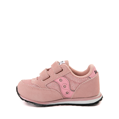 Alternate view of Saucony Jazz Athletic Shoe - Baby / Toddler / Little Kid - Pink