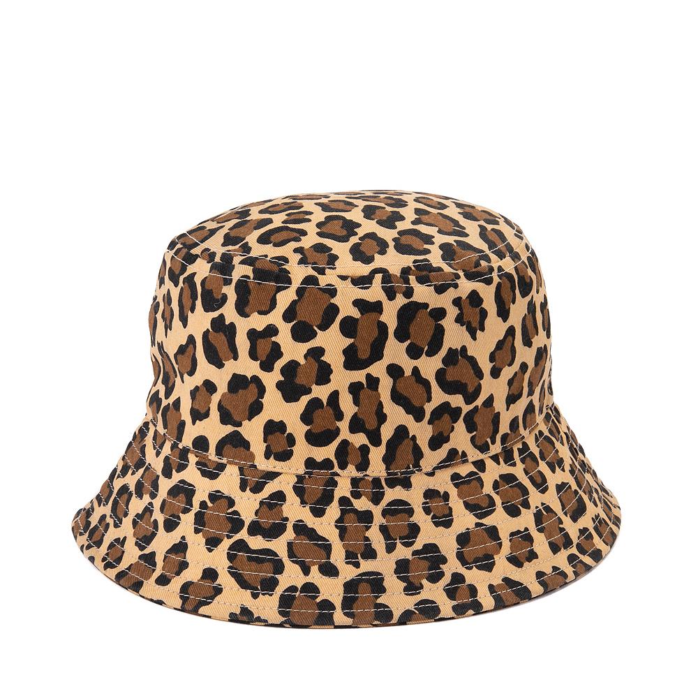 Leopard Bucket Hat - Little Kid / Big Kid - Multicolor
