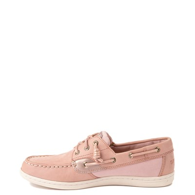 Alternate view of Womens Sperry Top-Sider Songfish Boat Shoe - Blush
