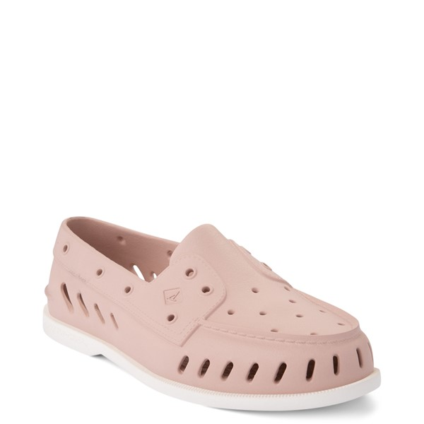 alternate view Womens Sperry Top-Sider Authentic Original Float Boat Shoe - BlushALT5