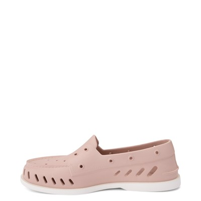 Alternate view of Womens Sperry Top-Sider Authentic Original Float Boat Shoe - Blush