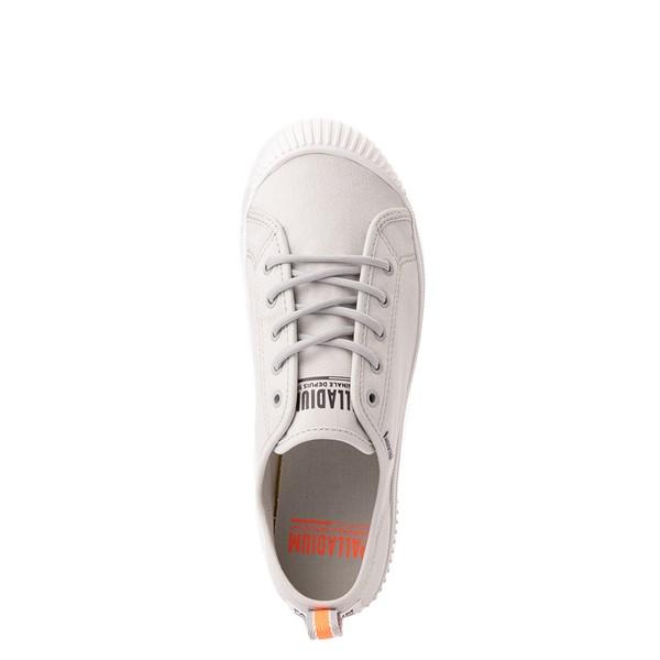 alternate view Womens Palladium Easy Sneaker - VaporALT2