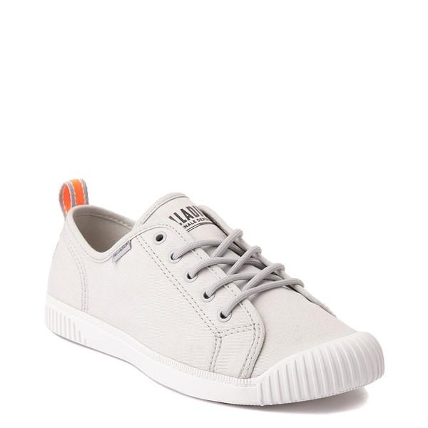 alternate view Womens Palladium Easy Sneaker - VaporALT5