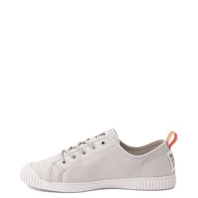 Alternate view of Womens Palladium Easy Sneaker - Vapor