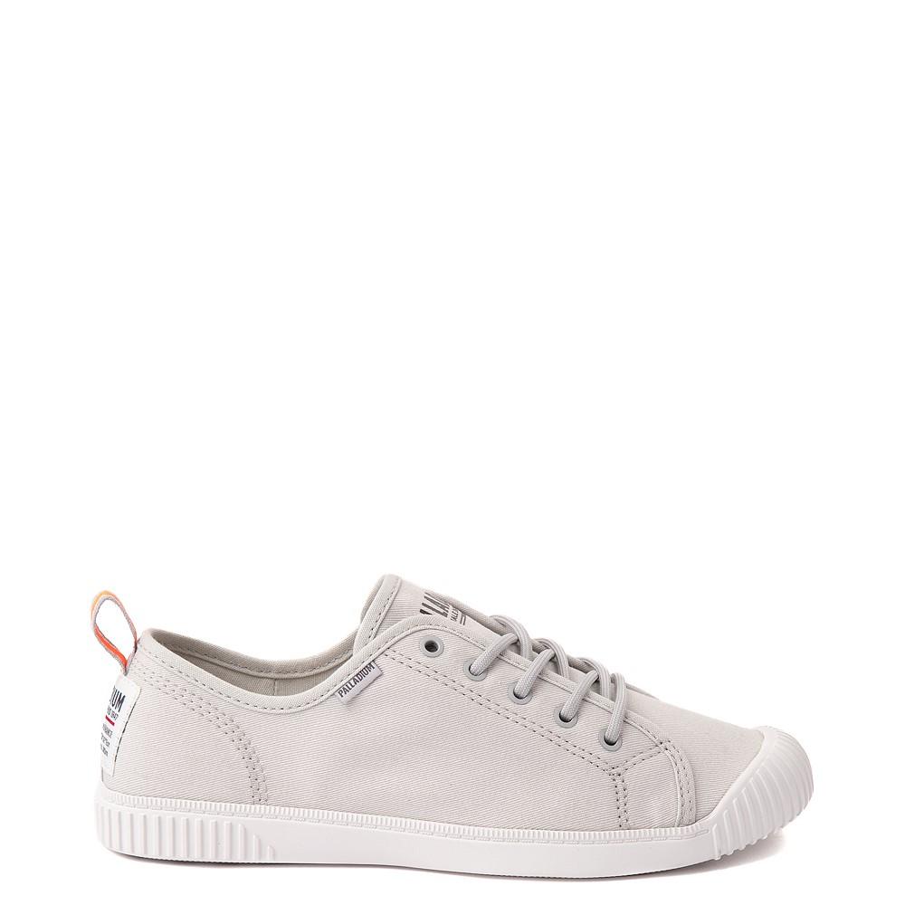 Womens Palladium Easy Sneaker - Vapor