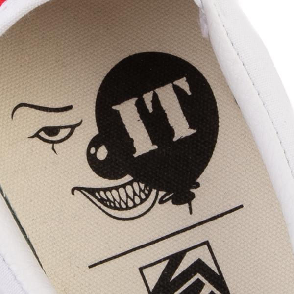 alternate view Vans x Horror Slip On It Skate Shoe - WhiteALT4B