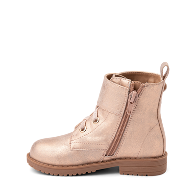 Alternate view of MIA Mai Hiker Boot - Toddler / Little Kid - Rose Gold