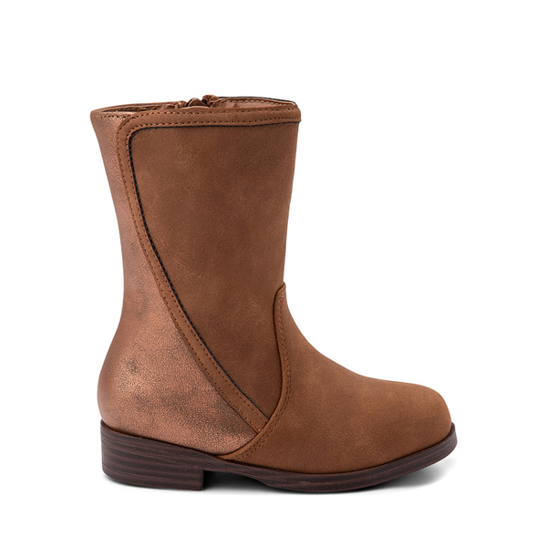 Main view of MIA Stefni Boot - Toddler / Little Kid - Cognac
